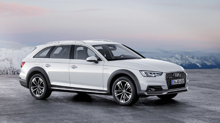 Audi introduces fuel-efficient quattro all-wheel drive system