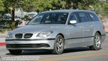 SPY PHOTOS: BMW 5-Series Facelift Latest Pics