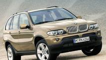 2006 BMW X5 (Australia)