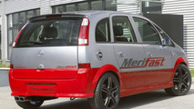 2006 Opel Merifast by Steinmetz