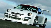 Porsche GT3 Cup S Race Car Revealed
