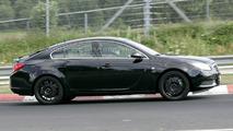 Opel Insignia Fastback