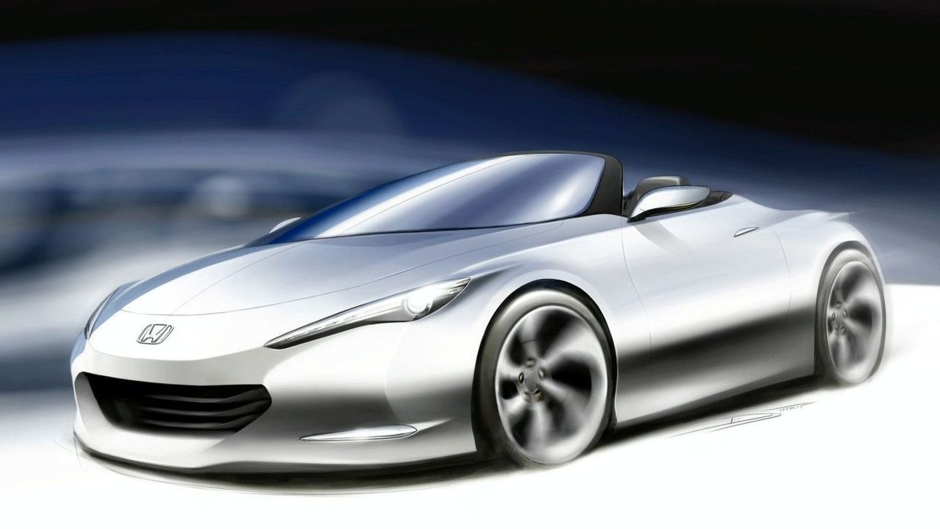 Honda to Reveal OSM Concept in London