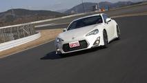 Toyota considered sedan and shooting brake variants during GT86 development