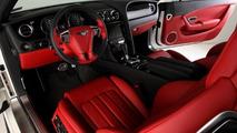 Bentley Continental GT BR-10 by Vorsteiner [video]
