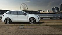 Eterniti Motors Hemera super-SUV in full view [video]