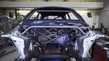 Nissan Juke-R concept - 22.11.2011