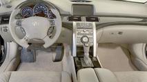 2012 Acura RL - 13.12.2011