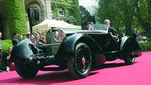 1930 Mercedes SSK