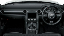 2013 Mazda MX-5 facelift 05.07.2012