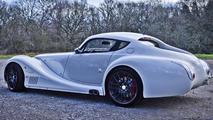 2013 Morgan Aero Coupe 06.02.2012