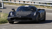 Ferrari F70 to debut in Detroit - report