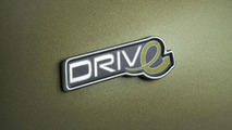 Volvo 1.6D DRIVe Efficiency emblem