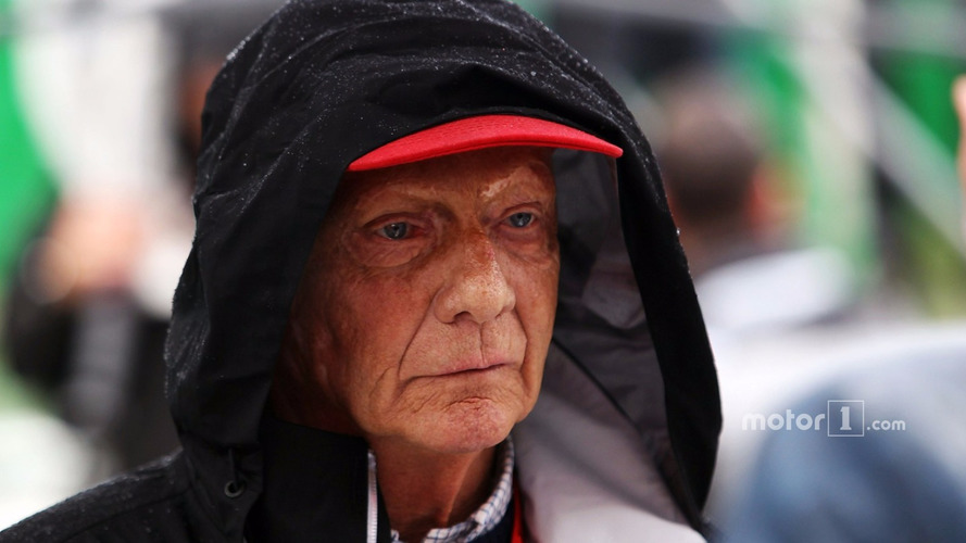 Difficult' discussions delaying Mercedes driver decision  Niki Lauda