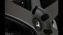 Vorsteiner BMW 5-Series
