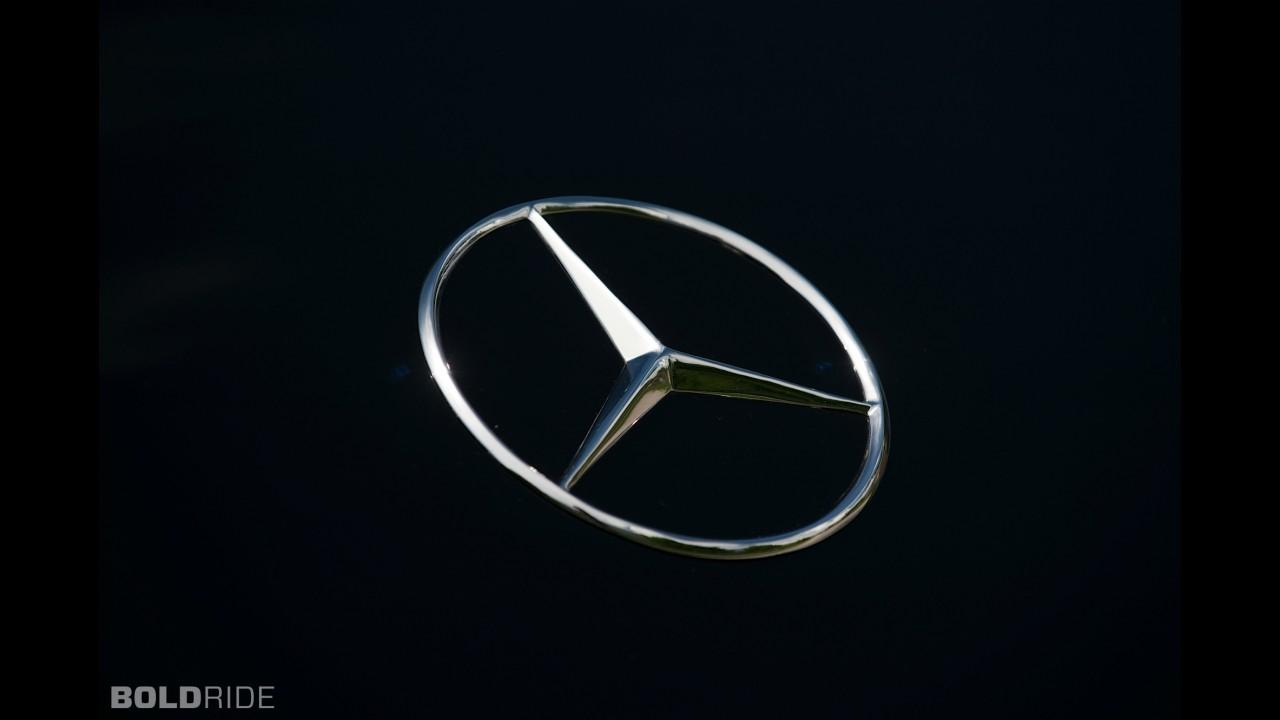 Mercedes-Benz 300 Cabriolet D