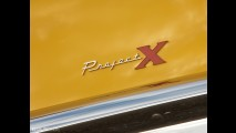 Chevrolet Project X