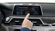 BMW X5, X6 getting touchscreen display this summer