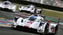 Audi admits 'looking at' F1 project