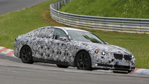 Next-gen BMW 7-Series heading to 2015 Frankfurt Motor Show with 200 kg diet - report