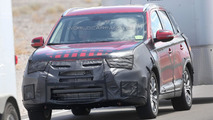 Mitsubishi Outlander facelift to debut in New York, Evo's time has