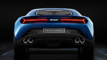 Lamborghini Asterion could eventually reach production