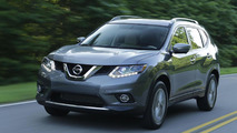 2015 Nissan Rogue priced from 22,790 USD