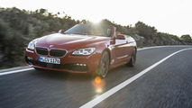 BMW releases mega gallery of 2015 6-Series (222 photos)