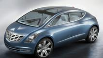 Chrysler Grand Voyager and ecoVoyager Euro Debuts at Geneva