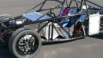 Sector111 Project Dragon announced, has a V8 engine with 430 bhp