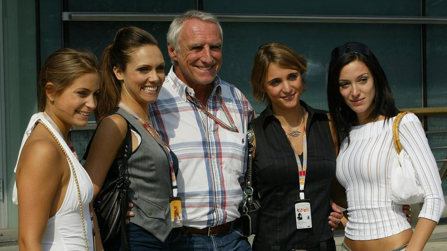 Teams should solve their financial problems - Mateschitz
