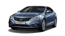 Hyundai Grandeur Hybrid introduced, features a combined output of 204 HP