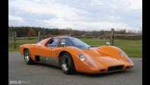 McLaren M6GT