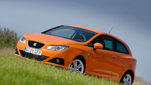 World Debut for SEAT Ibiza Coupe at BIMS