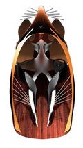 2030 Mercedes-Benz Aria Concept 'Swan Wing' design study [video]