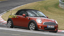 2012 Mini Roadster on the ring 19.05.2011