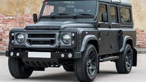 Tuner bids farewell to Land Rover Defender with End Edition