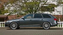 Audi RS6 by Schmidt Revolution 10.05.2010