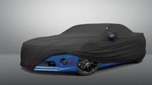 aLL STaR Performance Camaro SS for SEMA teased