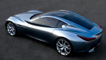Infiniti President wants a flagship coupe by 2020 - report