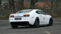 Irmscher i42 Camaro with 500 horsepower