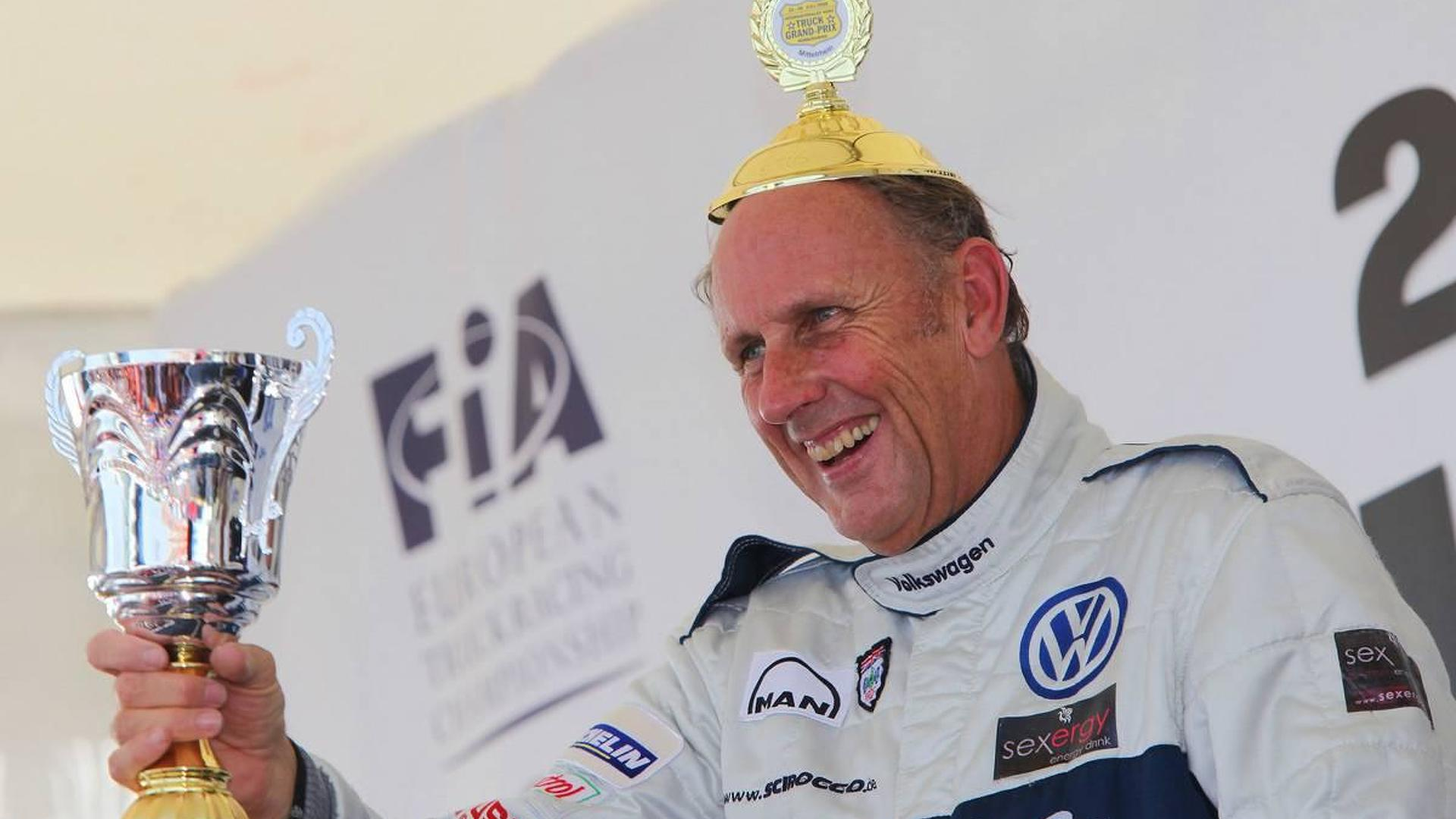Volkswagen welcomes new F1 rules for 2013
