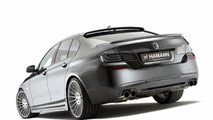 BMW 5-Series M Package by Hamann - 08.2.2011