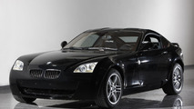 BMW Z29 concept 2001 26.03.2010