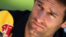 No contract talks with Webber yet - Horner