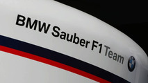 Sauber keeps BMW in official name for now
