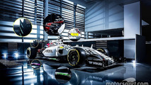 Tech analysis: More changes to new Williams than meets the eye