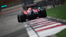 Ferrari set for engine power boost in Barcelona