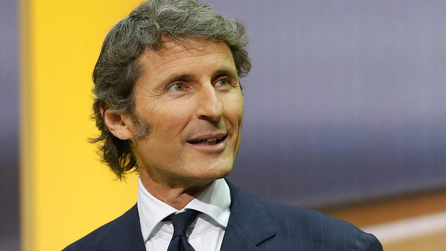 Winkelmann named Quattro CEO, ex-Ferrari F1 boss in at Lamborghini [update]