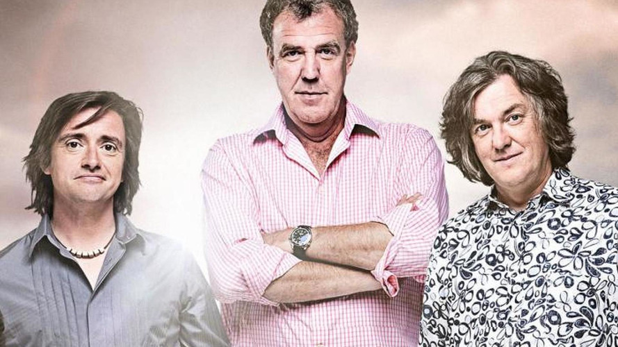 Clarkson: DriveTribe is 'like YouPorn, only with cars'